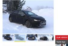 Toyota : Mort de l'Auris, retour de la Corolla