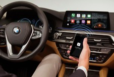 BMW : l'option Apple CarPlay limitée à 3 ans