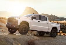 Nieuwe Chevrolet Silverado gaat F150 en Ram te lijf