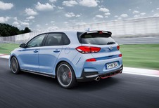 Hyundai i30 N : « La Golf GTI ne tient pas sur circuit »