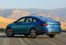 Nieuwe Jetta is klaar, nieuwe VW Golf volgt halverwege 2019