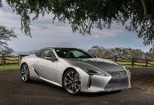 Le design de Lexus fait réagir les clients