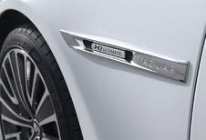 Jaguar XJ : une nouvelle génération aussi électrique !