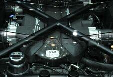 Lamborghini : plusieurs blocs envisagés pour la remplaçante de l'Aventador