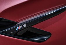 BMW M5 Pack Performance : 630 ch ?