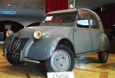Citroën 2CV Type A brengt net iets meer op dan de verwachte 15.000 euro