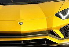 Lamborghini : la remplaçante de l'Aventador sera hybride rechargeable !