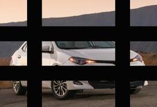 Dit is de meest verkochte auto van 2017