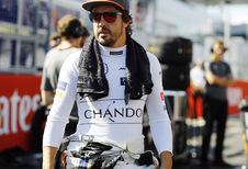 Fernando Alonso met Toyota naar WEC én 24 Uur van Le Mans
