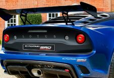 Lotus plant 3 nieuwe modellen tegen 2022