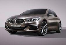 BMW M2 Gran Coupé op komst?
