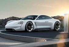 Porsche : 6 milliards d'euros pour électrifier la gamme