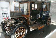 Exclusieve reportage – Familiemuseum voor de wortels van Porsche