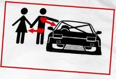Valentijn: welke auto kies je voor welke date?