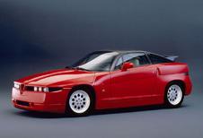 Klassieke Fiats, Alfa Romeo's en Lancia's als nieuw te koop