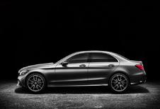 Nieuwde Mercedes C-Klasse gaat digitaal