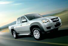 Mazda : rappel urgent pour les pick-up Série B