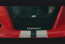 Ferrari plaagt met hete 488 'GTO' Special Series: video