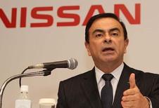 Carlos Ghosn remplie, Bolloré comme dauphin
