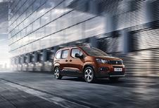 GimsSwiss – Peugeot Rifter 2018 : nouveau nom, nouvelle vie