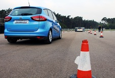 Gratis rijvaardigheidscursus van Ford: Driving Skills for Life 2018