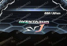 Lamborghini : voilà la SVJ, version extrême de l'Aventador