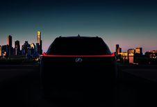 GimsSwiss – Lexus onthult in Genève de UX