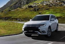 GimsSwiss – Mitsubishi Outlander PHEV: update in Genève
