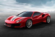 Ferrari 488 Pista is nu officieel