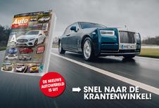 Nieuwe AutoWereld ligt nu in de krantenwinkel