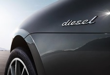 Porsche : plus aucun Diesel au catalogue !