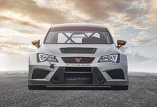 Nieuw Cupra-merk gaat meteen ook racen