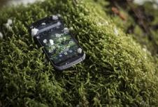 Land Rover presenteert de Explore… smartphone