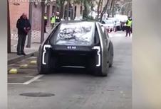Renault EZ-GO : un concept teasé et volé