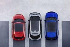 Jaguar I-Pace : dévoilement en direct le 1er mars
