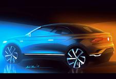 Volkswagen gaat Evoque achterna met T-Roc Cabrio