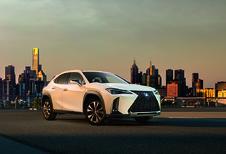Lexus vervangt CT (niet) door deze UX - UPDATE