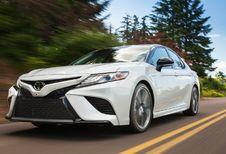 Toyota : première marque dans le monde !