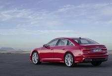 Zet de nieuwe Audi A6 de standaard?
