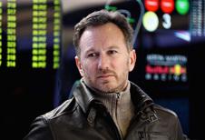Babbel met Red Bull-baas Christian Horner: