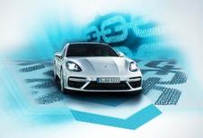 Porsche mise sur le « blockchain » pour la sécurité connectée