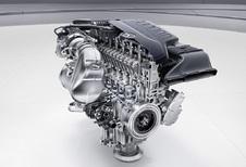 Uitgelegd: Mercedes nieuwe zes-in-lijn met EQ Boost