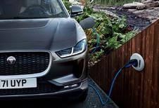 Wordt Jaguar volledig elektrisch binnen 10 jaar?