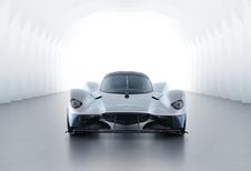 Aston Martin Valkyrie-designer Miles Nurnberger over de strafste sportwagen ooit #1