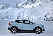 Volvo XC40 is Auto van het Jaar 2018