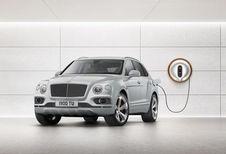 GimsSwiss – Bentley Bentayga hybride : chargeur Philippe Starck