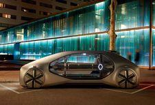 GimsSwiss – Renault EZ-Go : le robot-taxi urbain et partagé