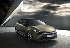 GimsSwiss – Toyota Auris : toujours hybride, mais plus musclée !