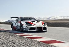 GimsSwiss – Toyota GR Supra Racing Concept : le retour de la légende !