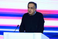 FCA-baas Sergio Marchionne: